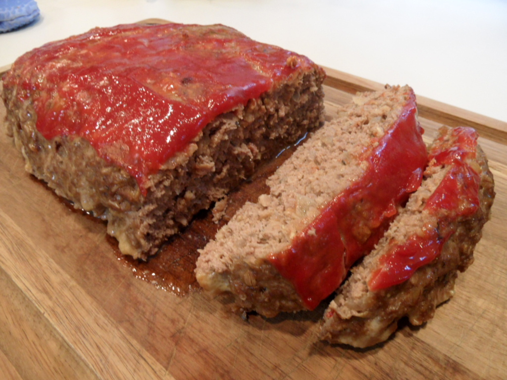 The Kitchen Italian Meatloaf Recipe